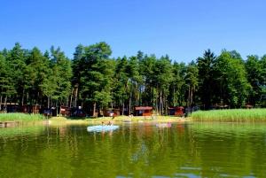Atrakcje dla gości, Osrodek Aneta w Przerwankach