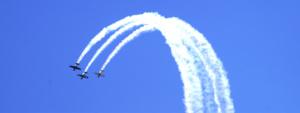 Mazury Air Show Giżycko