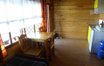 Ośrodek Aneta, noclegi na Mazurach, obiekty mieszkalne
