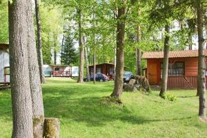 Ośrodek Aneta, Przerwanki, noclegi na Mazurach